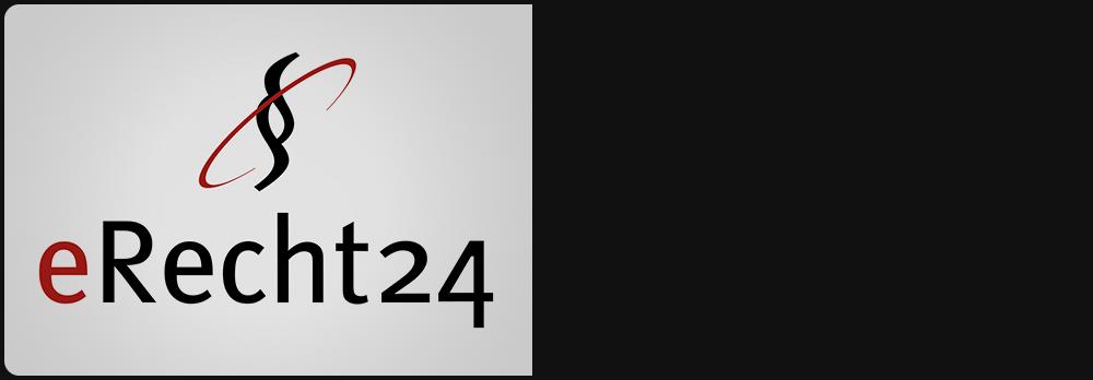 Link zu eRecht24 | Premium Agentur Partner